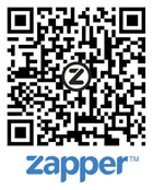 Donate to ChicMamas with Zapper