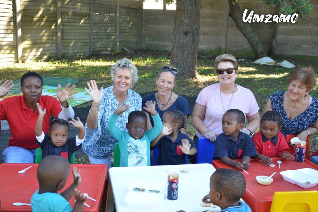 Chic mamas do care, Durban, KwaZulu-Natal, KZN, NPO, Non-profit organisation, Community, education, help